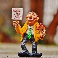 その家の売却理由ってなんですか?